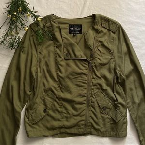 NWT Sanctuary Moto Jacket